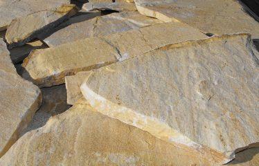Piedra amarilla Triana (cuarcita)