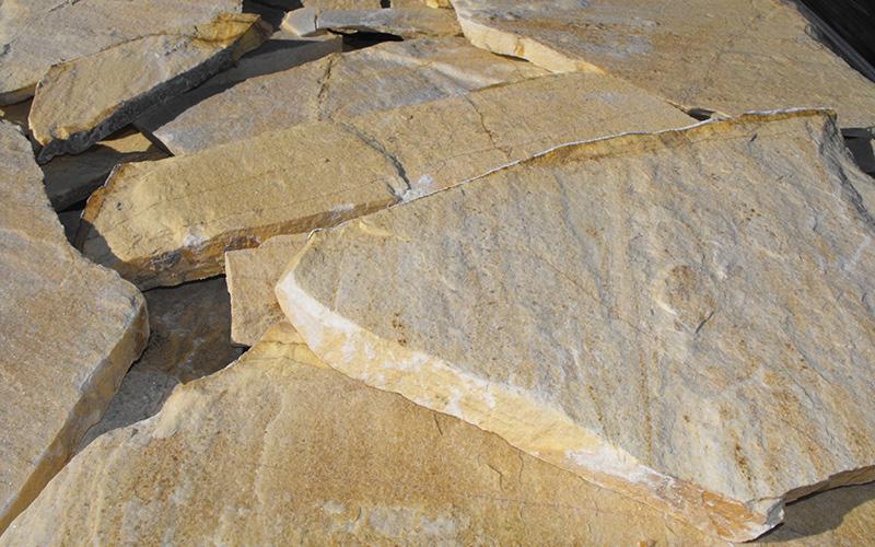 piedra amarilla triana